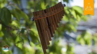 Entspannungsmusik Panflöte | Meditationsmusik mit Meeresrauschen | Day Off
