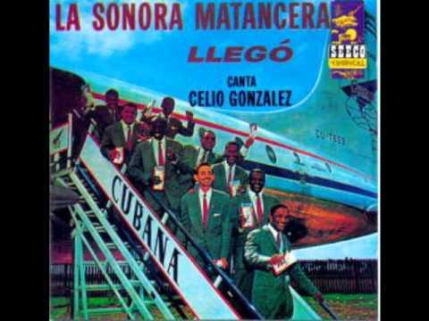 Celio Gonzalez y la Sonora Matancera - Que Temor Te Abraza