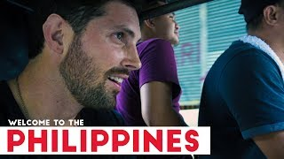 My First Day in Manila | Travel Deeper Philippines (Ep 1)