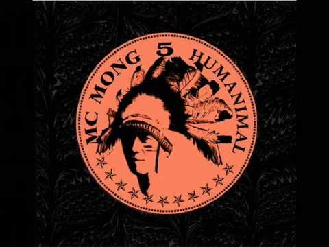 [apopxstar]MC Mong -  13. LUV D.N.A feat. Navi