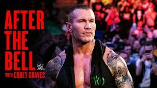 How close was Randy Orton to leaving WWE?: WWE After the Bell, Nov. 20, 2019