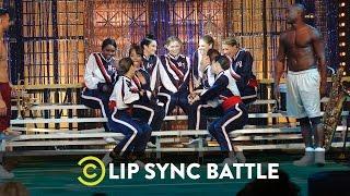 Lip Sync Battle - Rachel Bloom