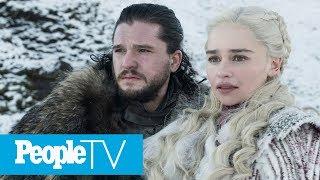 'Game of Thrones' Finale: Bran Stark Becomes King After Jon Snow Kills Daenerys Targaryen   PeopleTV