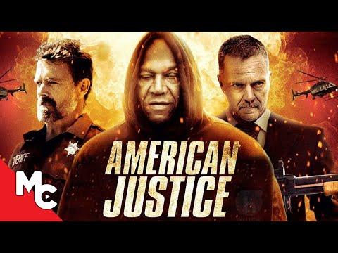 American Justice | 2017 Full Action Movie | John Schneider | Tiny Lister