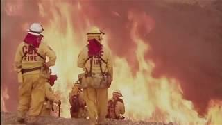 CALFIRE PBS Video - Inside Operation Wildfire - Lick Fire