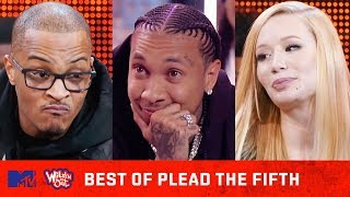 Best of 'Plead the Fifth' 😂ft. Iggy Azalea, Tyga, Shaq & More! | Wild 'N Out | #PleadTheFifth