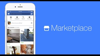 [ FIX ] Facebook Market Place Icon Not Displaying FIX Android.
