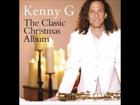 Kenny G Christmas Album