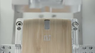 OnePlus One - Bamboo StyleSwap Cover