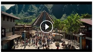 Jurassic World (2015) Global trailer 2 (HD) Universal Pictures