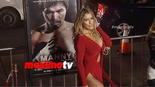 """Chantel Zales """"Her Attractiveness Is So Stunning"""" 
