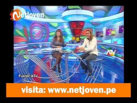 Carlos Álvarez imita a Natalia Málaga en Magaly Teve (Parte 1)