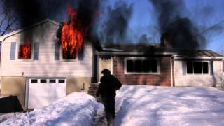 House Is Burning Down