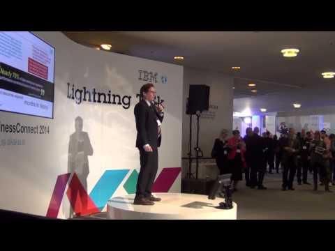 Analytics Cloud Oy | Janne Tomperin Lighting Talk 15.10.2014