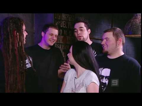 Baixar Evanescence - Sweet Sacrifice & Going under (Live MTV The Lair)
