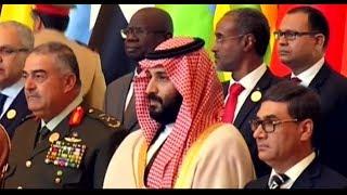 क्या होगा सऊदी और ईरान की दुश्मनी का असर ?   World News Bulletin   19 - Nov - 2018