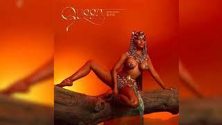Nicki Minaj - Ganja Burn (Official Audio)
