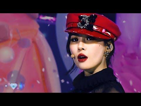 선미(SUNMI) - 주인공(Heroine) (Comeback Stage mix/교차편집)