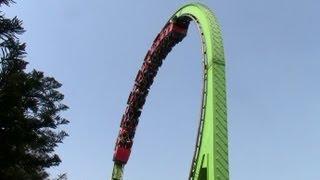 Cascabel off-ride HD La Feria Chapultepec Magico, Mexico