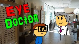 Brewstew - Eye Doctor