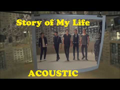 Baixar One Direction - Story of My Life ACOUSTIC