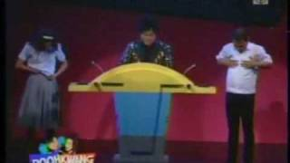 funnyVid - (poohkwang 2008) tagisan ng talino PART 1