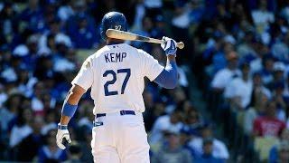 Matt Kemp 2014 Highlights