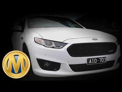 2016 Ford Falcon XR6 Sprint @ Prestige Auction IV