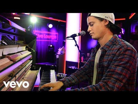 Kygo - Wildest Dreams (Taylor Swift cover in the Live Lounge)