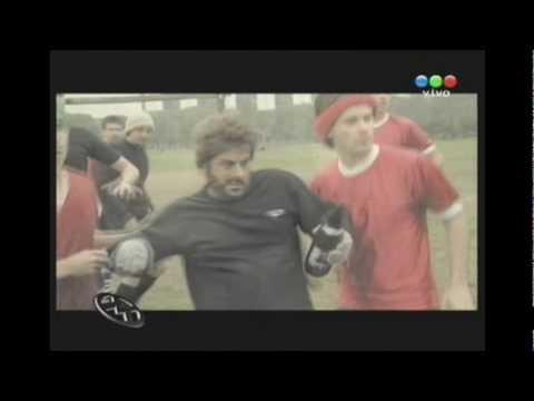Vicentico |  Los Caminos De La Birra | Videomatch