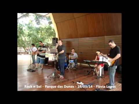 Baixar Rock n Sol - A sua maneira (Capital Inicial Cover)