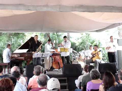 Suite Venezolana Edward Simon Mov 4 Part I