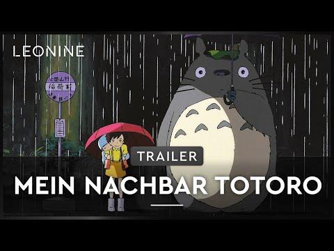 Mein Nachbar Totoro Ganzer Film Deutsch