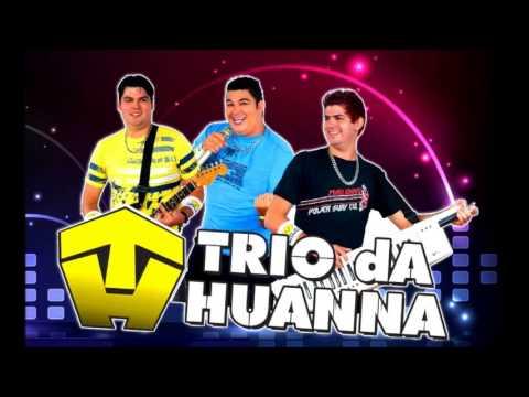 Baixar Trio da Huanna - Verão 2014 - CD Completo