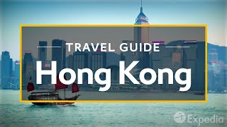 Hong Kong Vacation Travel Guide | Expedia