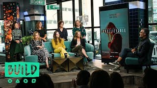 "The Cast & Creators Of ""Unbelievable"" Speak On The Netflix Series"