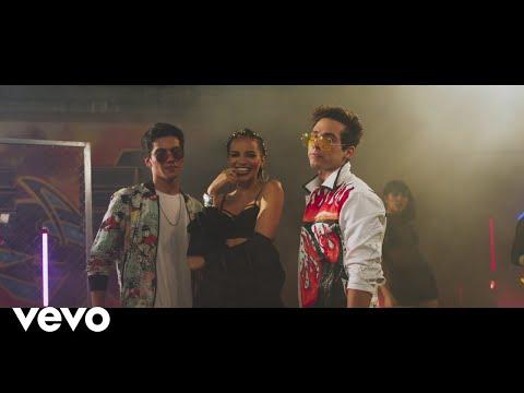 MYA, Leslie Grace - Fuego (Official Video)