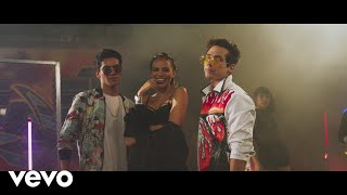 MYA, Leslie Grace - Fuego (Official Video)