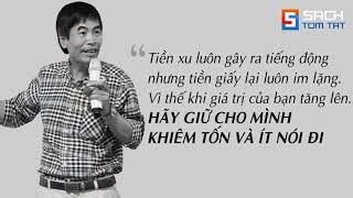 100 Câu nói nổi tiếng KHÓ ĐỠ của Tiến sĩ Lê Thẩm Dương làm Thức Tỉnh thế hệ trẻ!