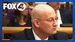 A jury sentenced Mark Sievers to death