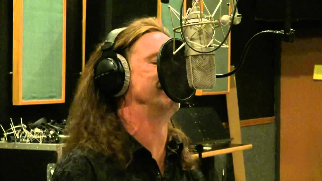 vocal lessons how to sing like ray gillen badlands dreams in the dark youtube. Black Bedroom Furniture Sets. Home Design Ideas