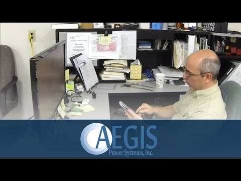 Engineering Department Video Overview - Power Supply Manufacturer - Aegis Power Systems