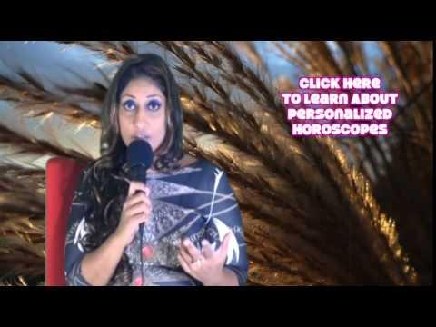 Capricorn October 2014 Monthly Love Horoscope by Nadiya Shah