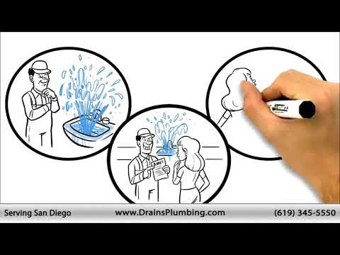 Plumber San Diego, Plumbing and Drain Cleaning San Diego