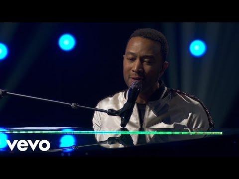 John Legend - Overload (Live on the Honda Stage at iHeartRadio Theater LA)