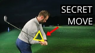 GOLF TIP FOR A POWERFUL GOLF SWING