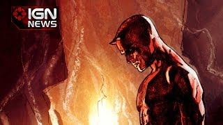Marvel's    New Daredevil Has Been Cast – IGN News