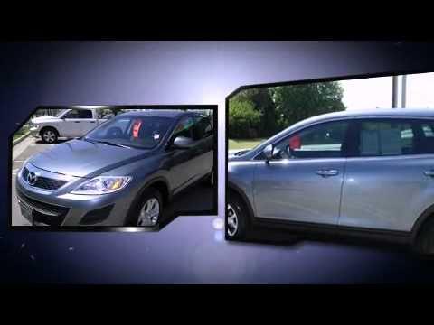 2011 Mazda CX-9 Touring in Oklahoma City, OK 73131