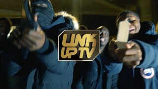 Hope Dealers - Postcode Gods & God [Music Video] | Link Up TV