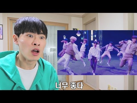 (ENG SUB)There is a group that has great choreography with sweet songs? SEVENTEEN - HOME MV reaction